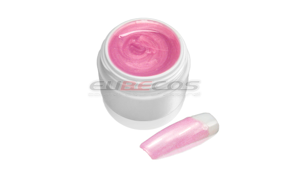 COLAXY-Farbgel-5-ml-Nr-03-Pearl-Rose-Perlmutt-UV-Gel