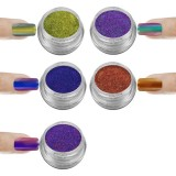Flip Flop Mirror Chrome Pigment