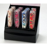 SCENTED Designer File Pack 36 including Display
