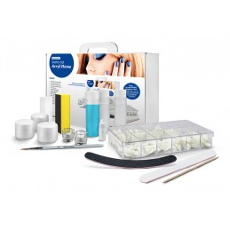 Acrylic HOME nailsalon starter kit