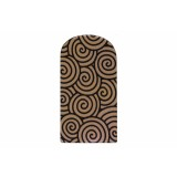 Nagelfolie Design SWIRLS - 722