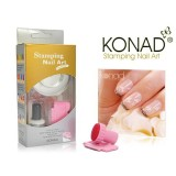 "KONAD® Nail Art Stamping Set ""FRENCH"""