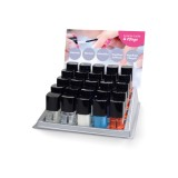Special Varnishes Set incl. Display