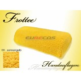 Handrest in different Colours and Fabrics-Sun-Yellow