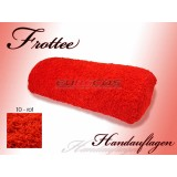 Handrest in different Colours and Fabrics-Red