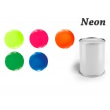 Colaxy *PREMIUM* Colour Gels 1000 ml - NEON