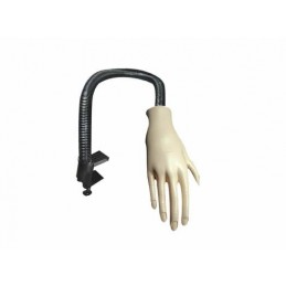 Nail Trainer - Exercinghand incl. table holder