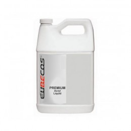 Acrylic Liquid PREMIUM Gallon 3,785 Liters