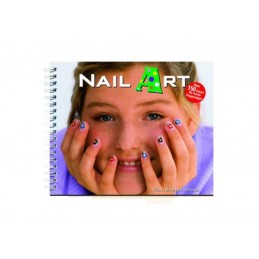 Book Nail Art - More than 150 ideas for colorful nails