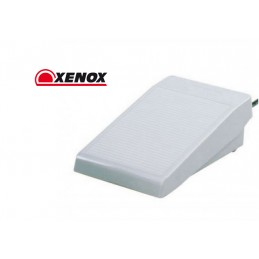 Foot pedal with control for XENOX-Nail 35k