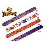 Design Files with Halloween-Themes